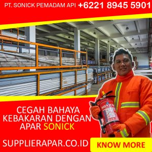 Supplier apar